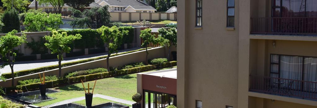 Hotelian - St Andrews Hotel and Spa - 約翰內斯堡 - 建築