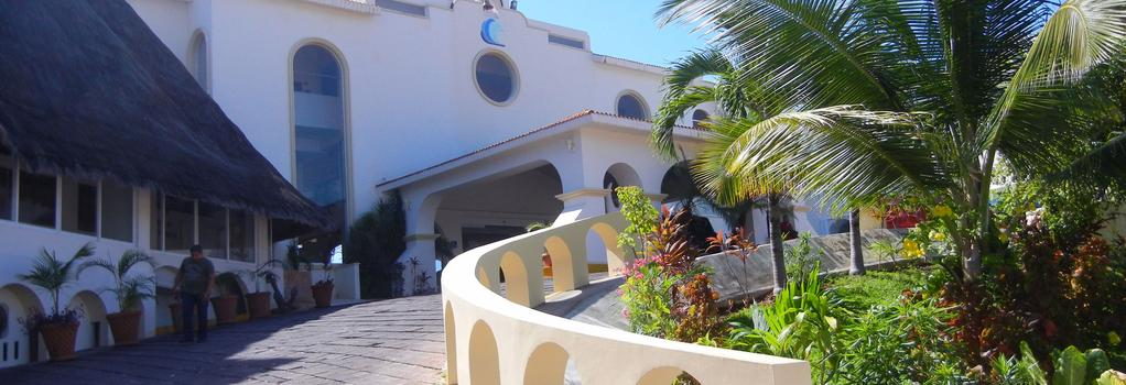 Casa Turquesa - 坎昆 - 建築