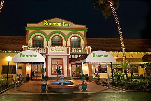 Roomba Inn & Suites - Kissimmee - 基西米 - 建築