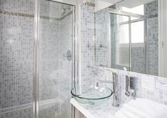 櫻花草賓館 - 倫敦 - 浴室