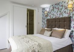 櫻花草賓館 - 倫敦 - 臥室
