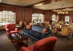 Williamsburg Lodge Autograph Collection - 威廉斯堡 - 休閒室