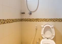 菲沃特爾廣場賓館 - 蘇梅島 - 浴室
