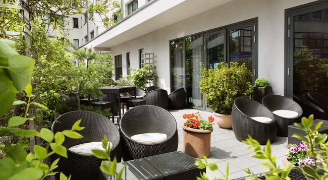 Novotel Suites Berlin City Potsdamer Platz - 柏林 - 建築