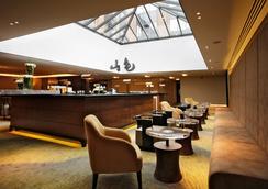 布魯塞爾唐拉雅秀酒店 - 布魯塞爾 - 酒吧