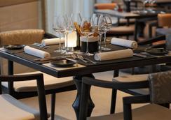 布魯塞爾唐拉雅秀酒店 - 布魯塞爾 - 餐廳