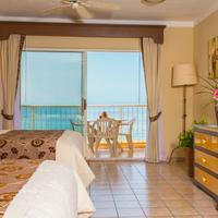 Villa del Palmar Beach Resort & Spa Cabo San Lucas Jr. Suite