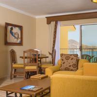 Villa del Palmar Beach Resort & Spa Cabo San Lucas Three Bedroom Villa Suite