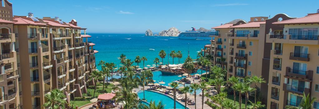 Villa del Arco Beach Resort & Spa - 卡波聖盧卡斯 - 建築