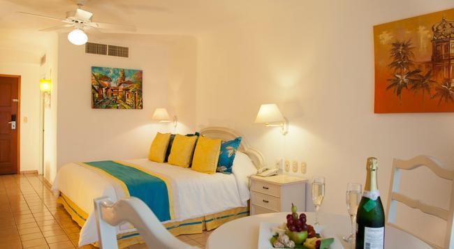 Villa del Palmar Beach Resort and Spa, Puerto Vallarta - 巴亞爾塔港 - 臥室