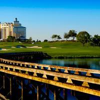 Reunion Resort, A Salamander Golf & Spa Resort Exterior