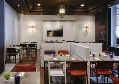 拉斐爾阿托查酒店 - 馬德里 - 餐廳