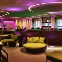 Hotel Délibáb Велнес Оазис
