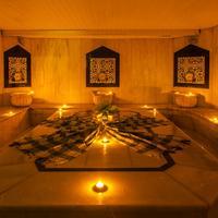 Kleopatra Beach Hotel Turkish Bath