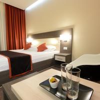 Hotel Galaxy ROOM