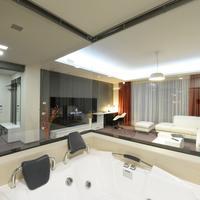 Hotel Galaxy APARTAMENT BATHROOM