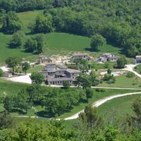 Valle Rosa Country House Valle Rosa è antico casale immerso nel verde Umbria