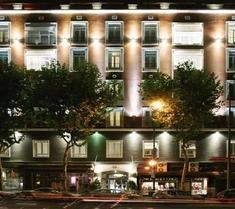 珀蒂宮使館塞拉諾酒店