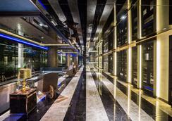 梅拉馬雷酒店 - 芭達亞 - 大廳