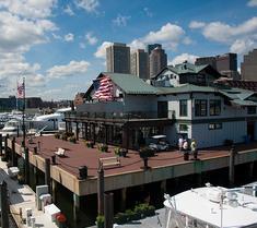 波士頓遊艇天堂酒店