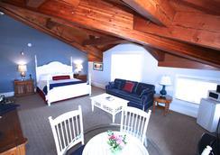 波士頓遊艇天堂酒店 - 波士頓 - 臥室