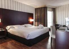 澤尼特葡京酒店 - 里斯本 - 臥室