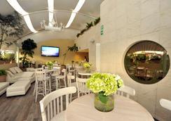 Maria Condesa Hotel & Suites - 墨西哥城 - 酒吧
