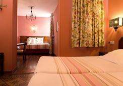 阿巴尼科酒店 - 塞維利亞 - 臥室