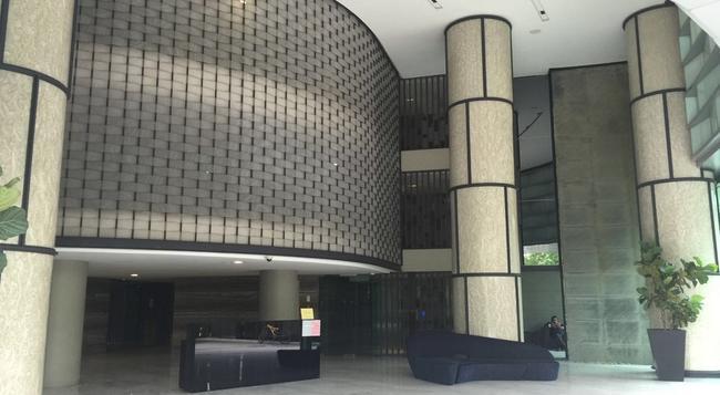 Sky Villa KLCC Kuala Lumpur - 吉隆坡 - 建築