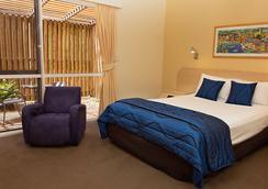 懷特蕾絲汽車旅館 - 麥凱 - 臥室