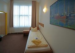 希格弗瑞德霍夫酒店 - 柏林 - 臥室
