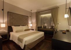 Sarai Resort And Spa - 暹粒 - 臥室
