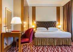 阿斯塔納華美達酒店 - 阿斯塔納 - 臥室