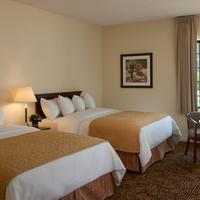 Napa Winery Inn Guest room