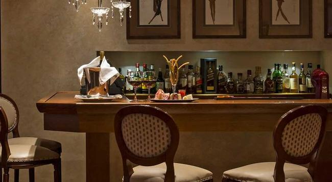 Hotel Du Lac Congress Center & Spa - 約阿尼納 - 酒吧