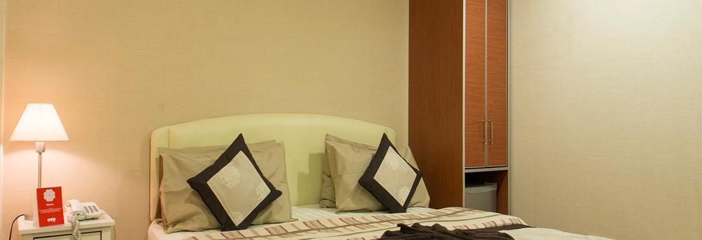 Oyo Premium Jalan Bukit Bintang - 吉隆坡 - 臥室
