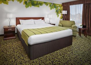 懷特瓦斯科納酒店