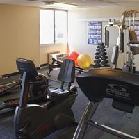 Dakotah Lodge Gym