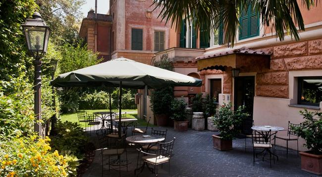 Hotel Villa San Pio - 羅馬 - 建築