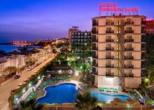 Beverly Park Hotel