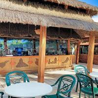 Beverly Park Poolside Bar