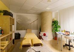 杜瓦和Spa公寓式酒店 - Port de Pollença - Spa