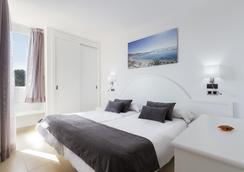 杜瓦和Spa公寓式酒店 - Port de Pollença - 臥室