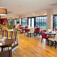 DoubleTree by Hilton Hotel Milton Keynes Restaurant