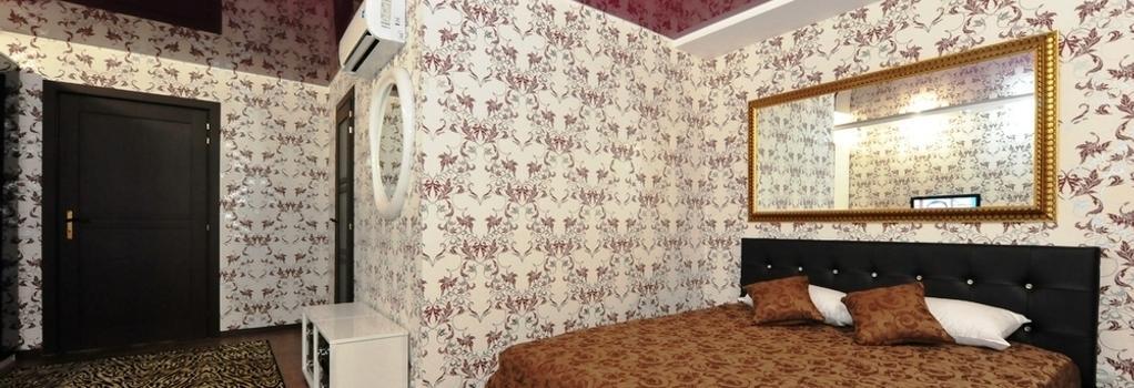 Hotel Palace - 伏爾加格勒 - 臥室