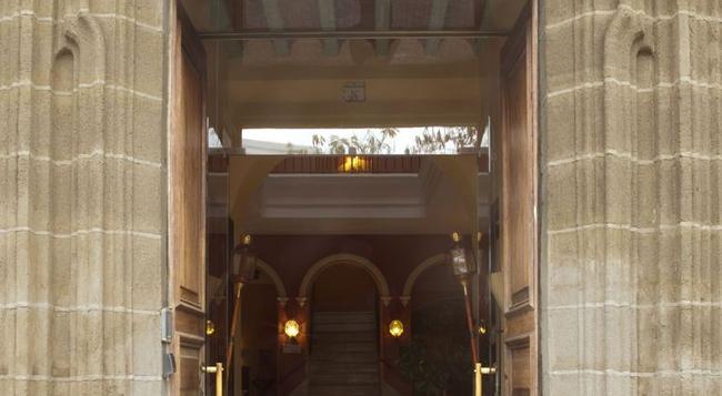 Hotel Boutique Bellas Artes - 赫雷斯-德拉弗龍特拉 - 建築