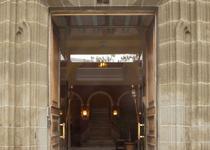 Hotel Bellas Artes