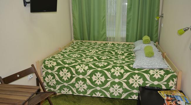 Honeycomb - 莫斯科 - 臥室