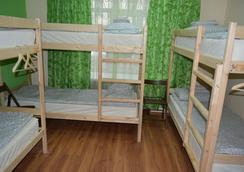 Honeycomb Hostel - 莫斯科 - 臥室