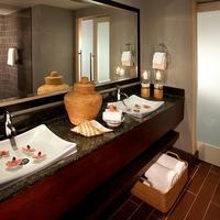 Beach Terrace Inn Bathroom Sink